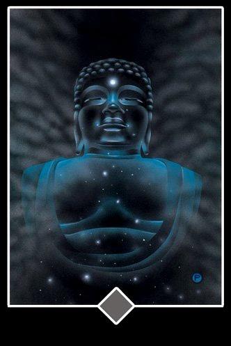 Conciencia  - Osho Zen Tarot