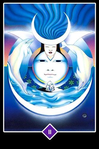 Voz Interior  - Osho Zen Tarot