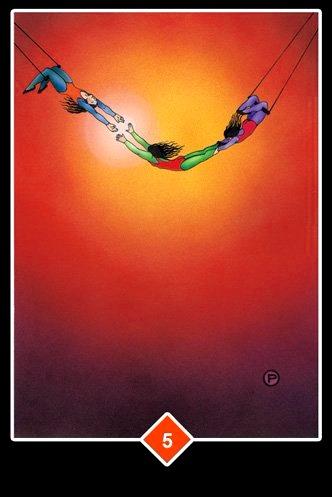 Totalidad  - Osho Zen Tarot