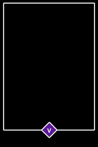 La Nada  - Osho Zen Tarot