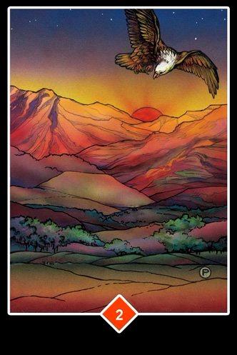 Posibilidades  - Osho Zen Tarot