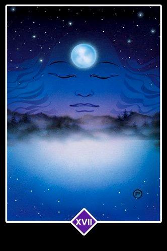 Silencio  - Osho Zen Tarot