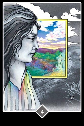 Posponer  - Osho Zen Tarot